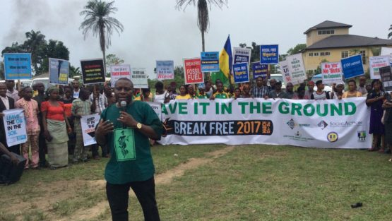 Fresh Reasons for Urgent Clean- Up of Ogoni and Conduct of immediate health audit on Citizens: A Release by Ogoni Solidarity Forum-Nigeria