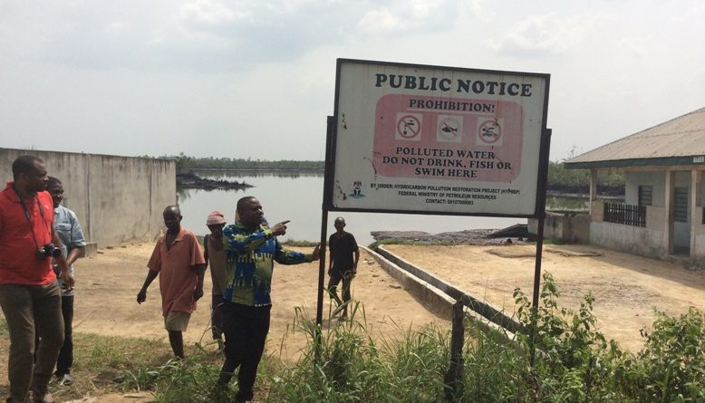 Photos: Fresh Reasons for Urgent Clean- Up of Ogoni and Conduct of immediate health audit on Citizens: A Release by Ogoni Solidarity Forum-Nigeria